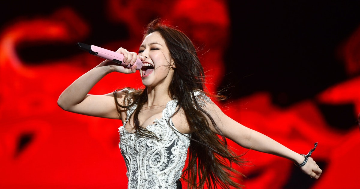 Who Is Jennie From BLACKPINK? She's A Major Triple Threat