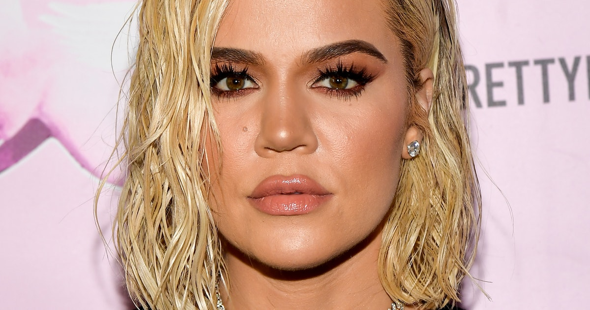 Khloé Kardashian Used A Taylor Swift Quote On Instagram & It's Spot On