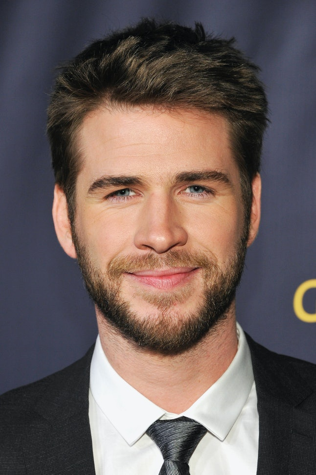 "Liam Hemsworth and fellow actor Maddison Brown are ""taking it slow,"" according to a new report."