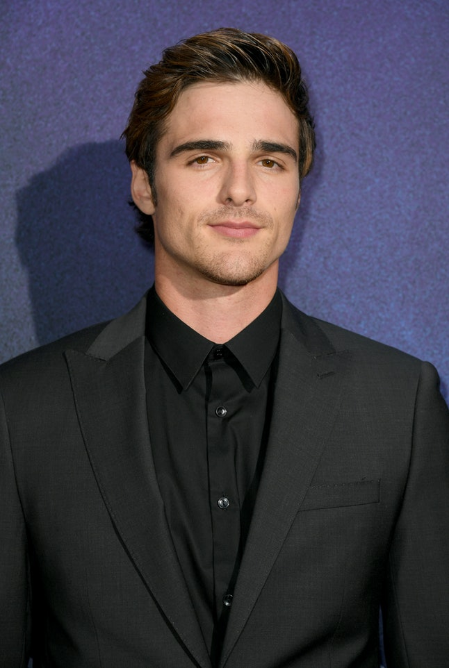 Jacob Elordi, who plays Nate on 'Euphoria,' is the subject of dating rumors with co-star Zendaya.