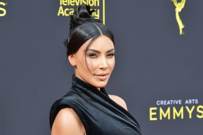 Kim Kardashian has opened up about her friendship with Paris Hilton on more than one occasion.