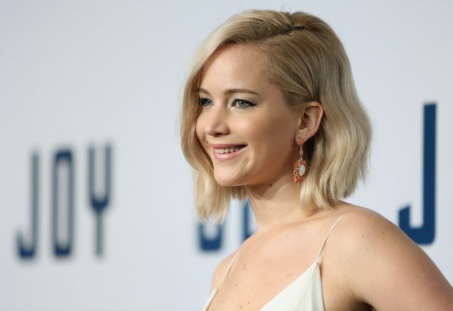 Jennifer Lawrence's wedding to Cooke Maroney is reportedly right around the corner.