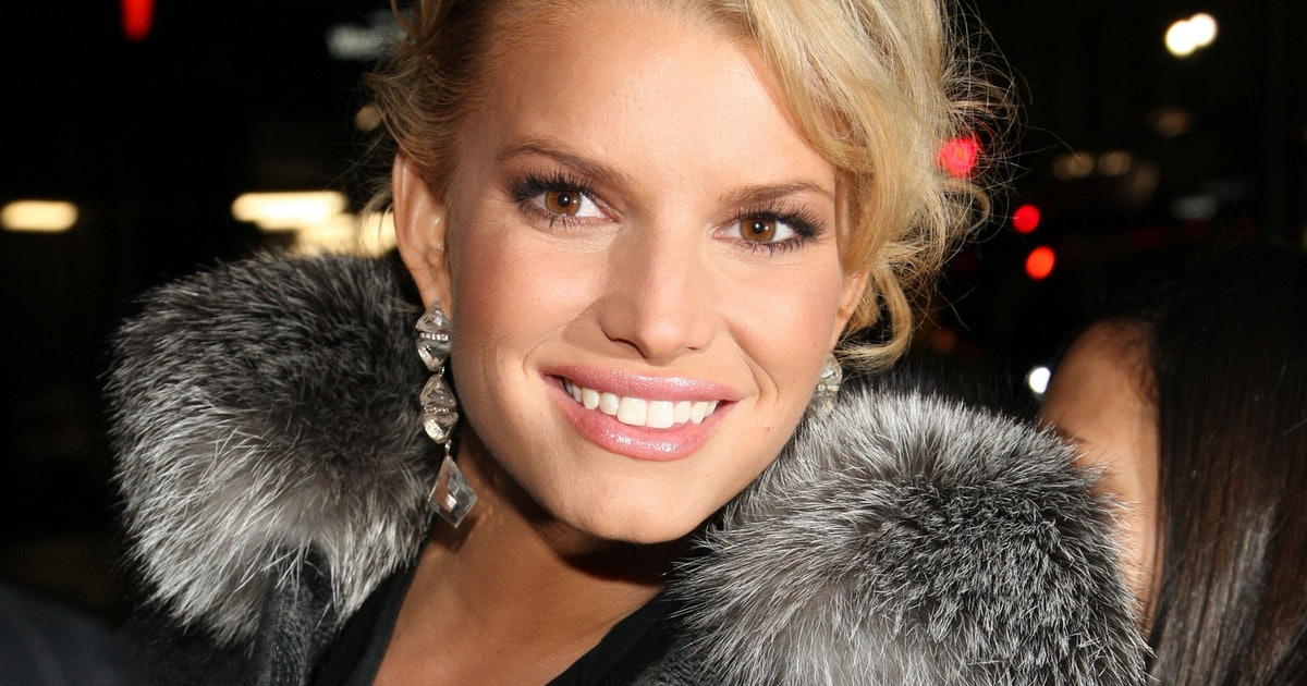 Jessica Simpson's Daughter Birdie Shares This Adorable Trait With Her Mom