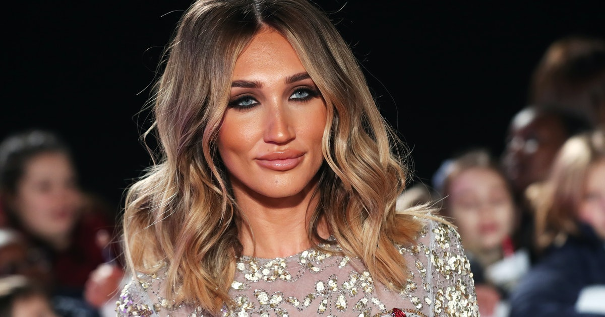 Is Megan McKenna Single? 'The X Factor: Celebrity' Star Has Had Some High-Profile Romances