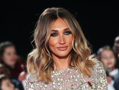 X Factor: Celebrity fans are wondering if Megan McKenna is single