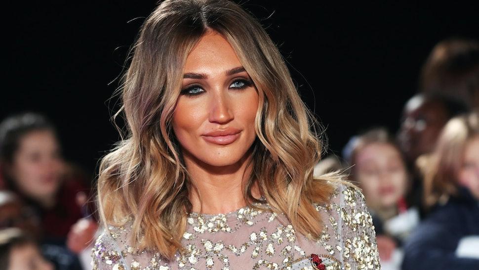 X Factor: Celebrity fans are wondering if Megan McKenna is single