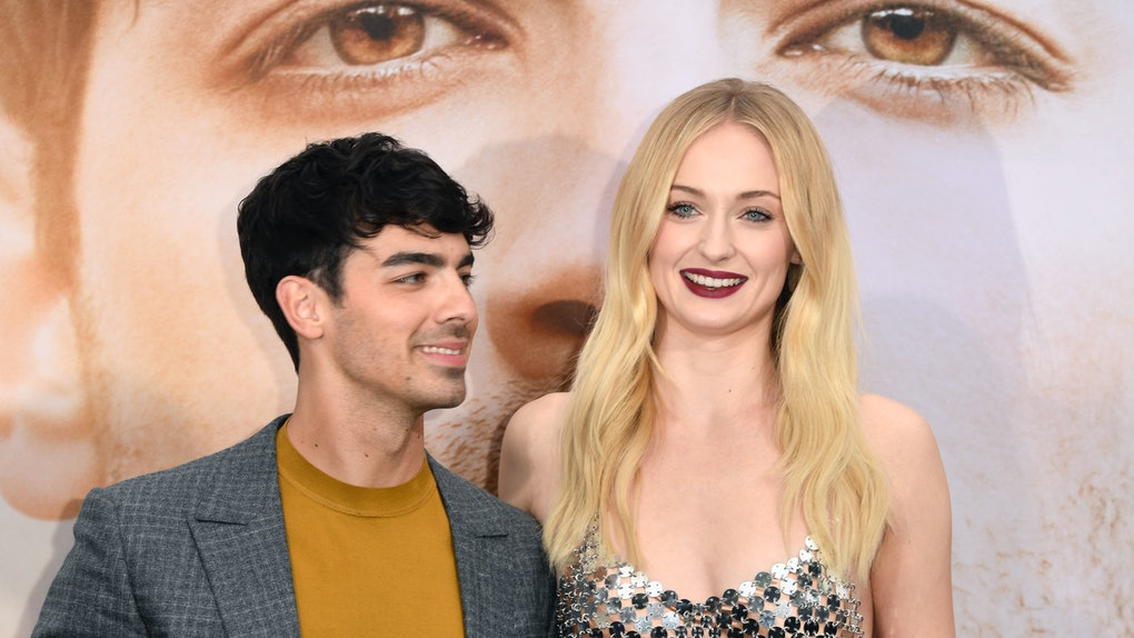 Sophie Turner and Joe Jonas are an astrologically incompatible celebrity couple