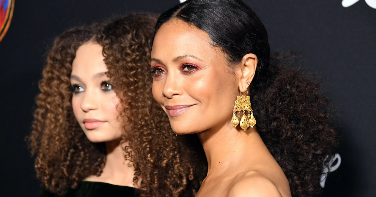 Missy's Hormone Monstress On 'Big Mouth' Is Voiced By Thandie Newton