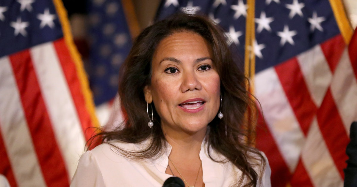 What Veronica Escobar Wants Young Latino People To Know After The El Paso Shooting