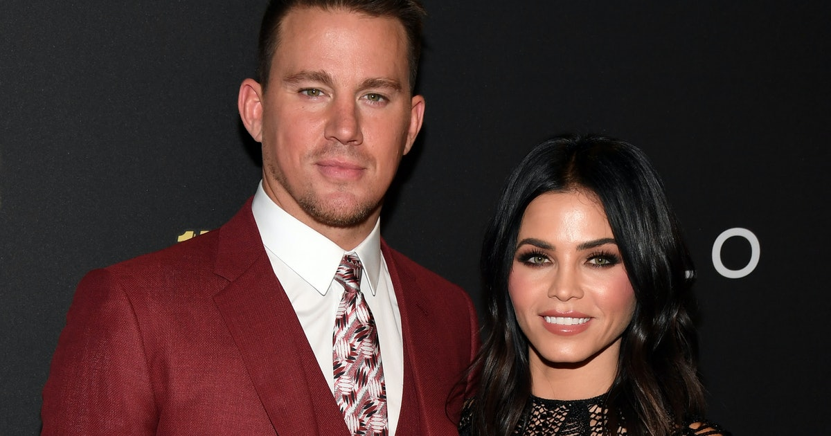 Jenna Dewan & Channing Tatum's Quotes About Co-Parenting Are So Mature