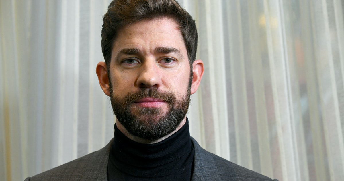 John Krasinski Made A Birthday Video To Support A Good Cause