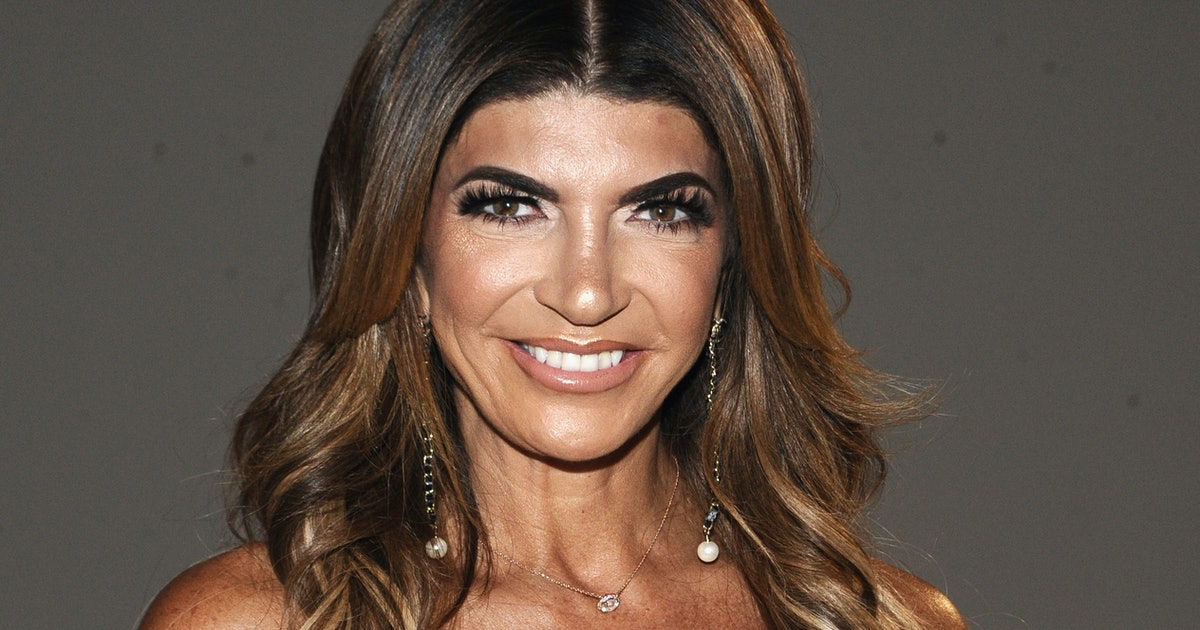 The 'RHONJ' Season 10 Taglines Hint At Teresa's New State Of Mind