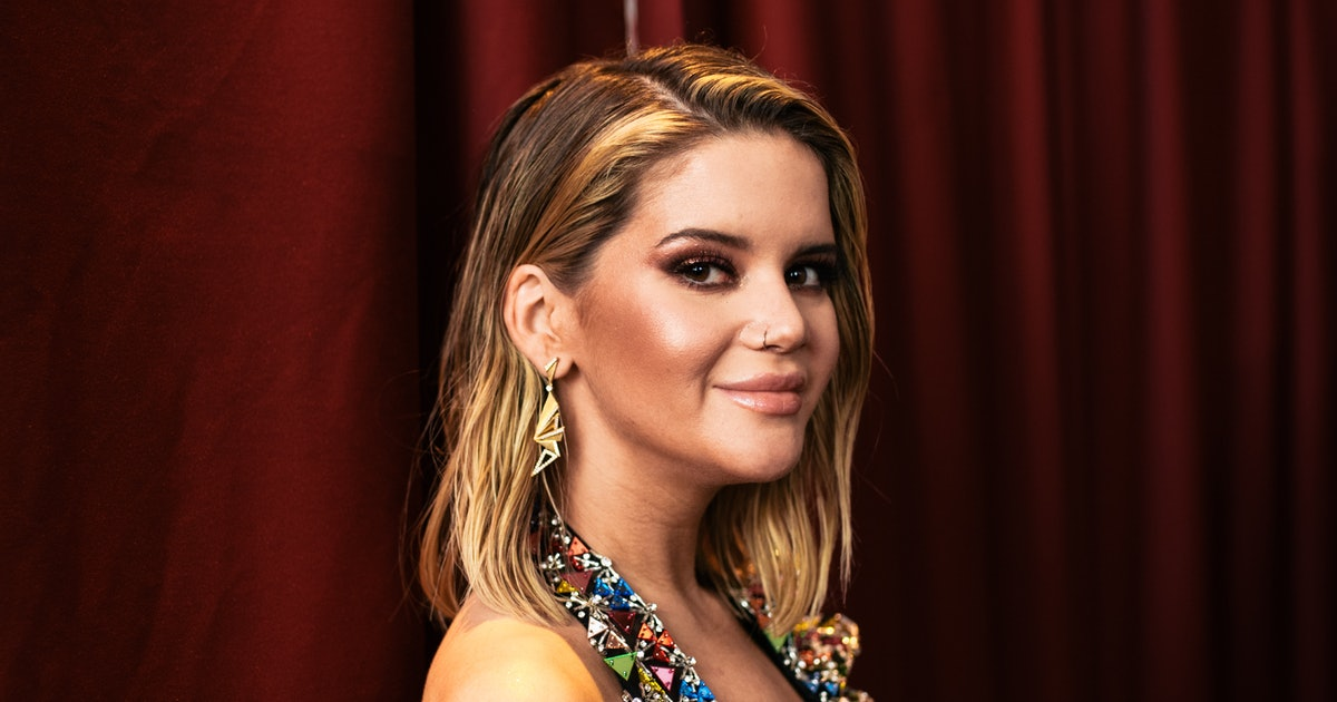 Maren Morris Is Pregnant With Her First Child With Husband Ryan Hurd