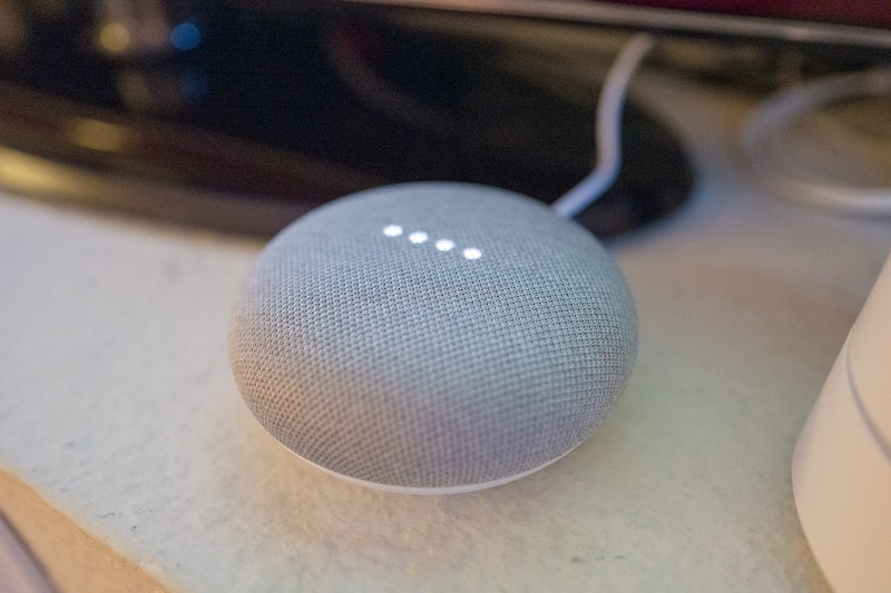 Spotify is giving away free Google Home Minis to users.