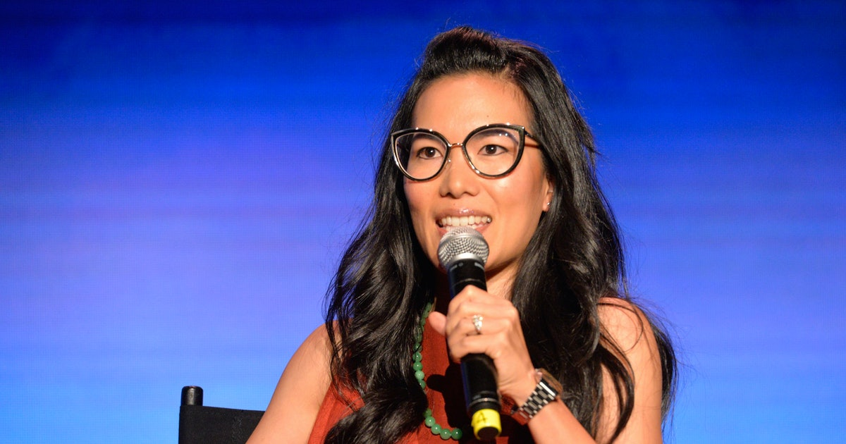 Ali Wong Doesn't Want Her Daughters To Be Comedians For Valid Reasons