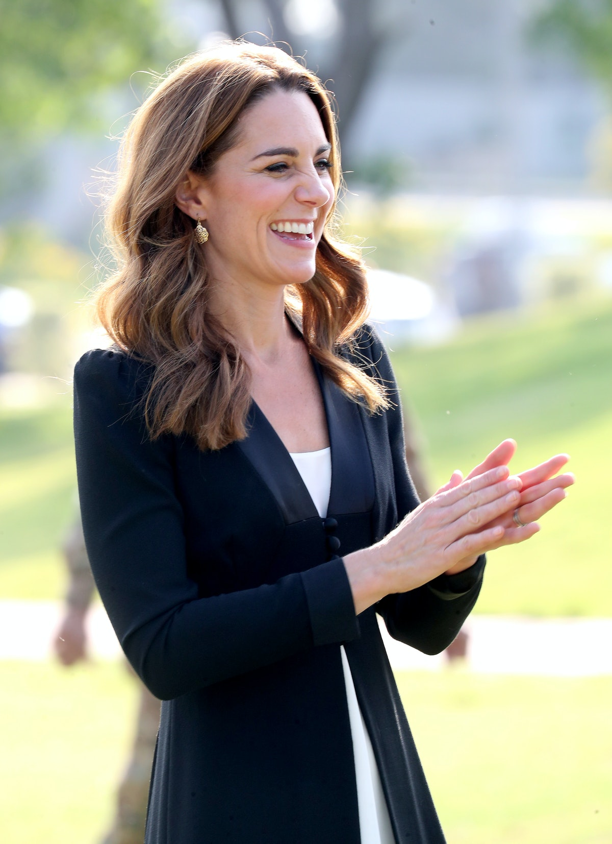 Fall 2019 hair colors inspired by Kate Middleton