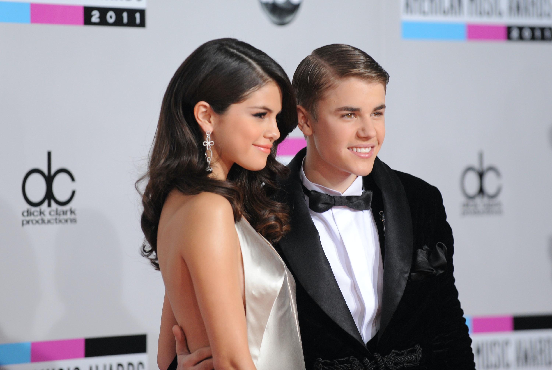 Selena Gomez en Justin Bieber nog steeds dating 2014