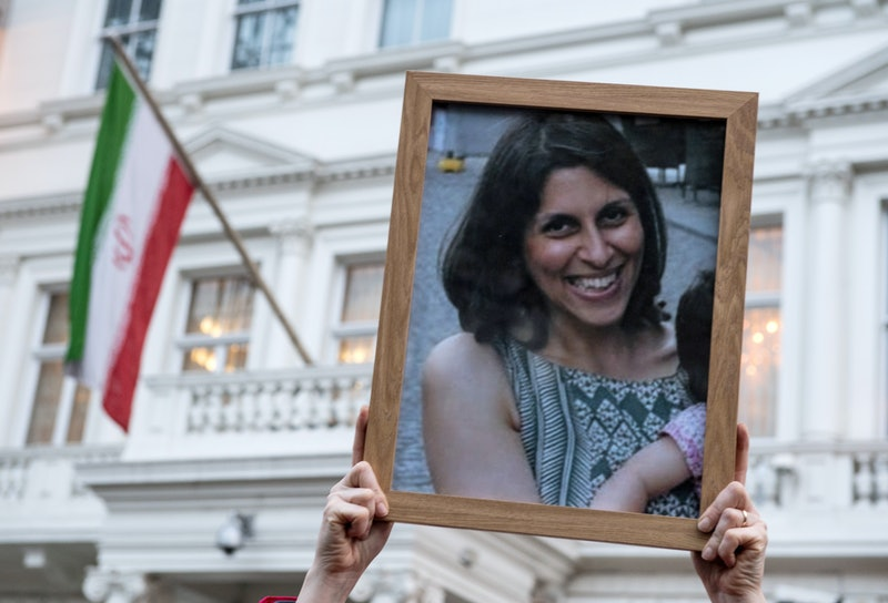 Nazanin Zaghari-Ratcliffe and numerous other detained women form part of a group of female political prisoners who cannot be forgotten about