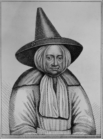 The Complete History Of Clothes Worn By Witches From The Salem Witch Trials To The Craft