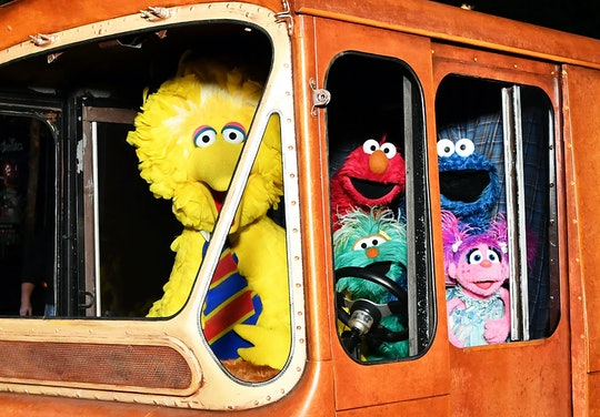 "Big Bird, Elmo, Cookie Monster, and the rest of the ""Sesame Street"" gang will soon be able to be found in California at a new Sesame Place theme park set to open in San Diego."