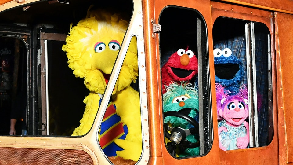 """Big Bird, Elmo, Cookie Monster, and the rest of the """"Sesame Street"""" gang will soon be able to be found in California at a new Sesame Place theme park set to open in San Diego."""