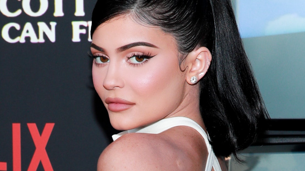 Kylie Jenner Drake Were Reportedly Spotted Flirting At His