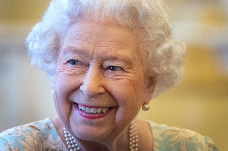 Queen Elizabeth II is hiring a personal assistant in Buckingham Palace