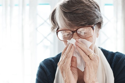The elderly and pregnant people among others are entitled to a free flu vaccine each year