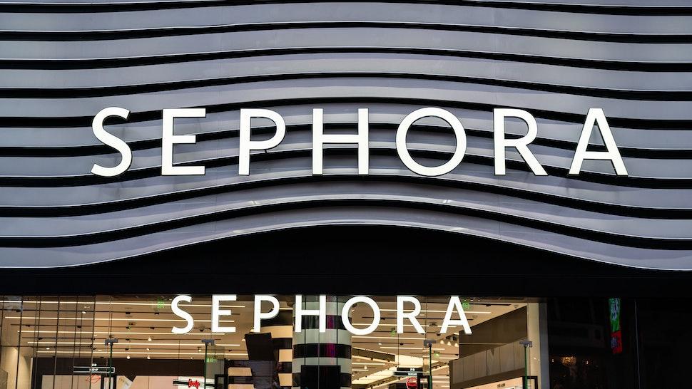 Sephora's VIB Sale is back in November.