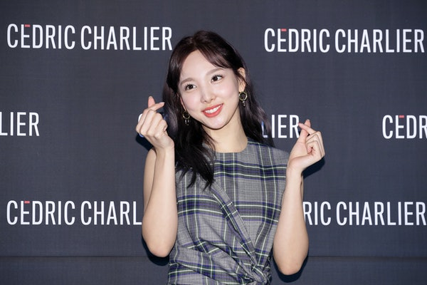 Meet  TWICE's Nayeon.