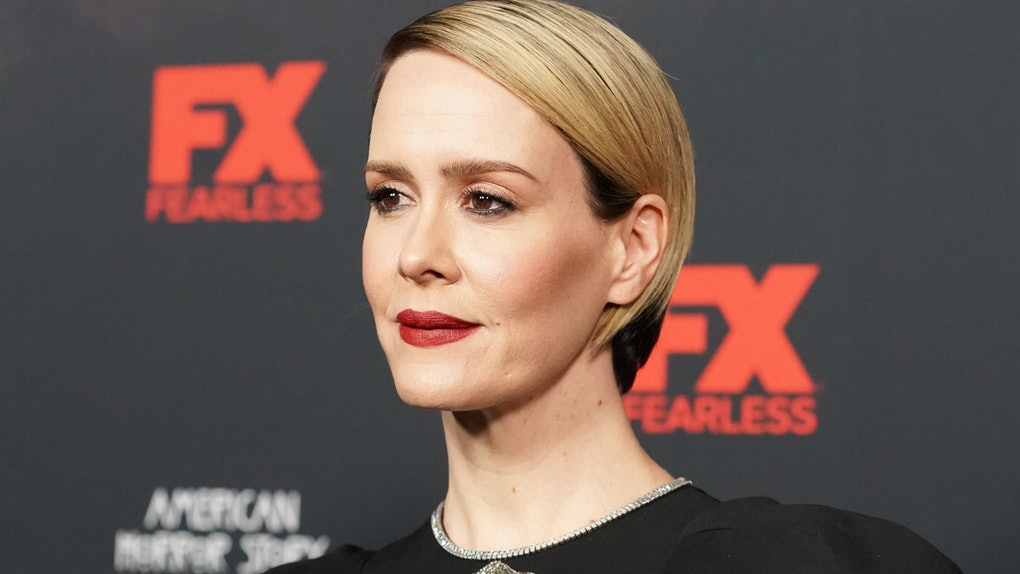 Sarah Paulson revealed she wants to be in 'American Horror Story' Season 10 after skipping out on 'AHS: 1984'