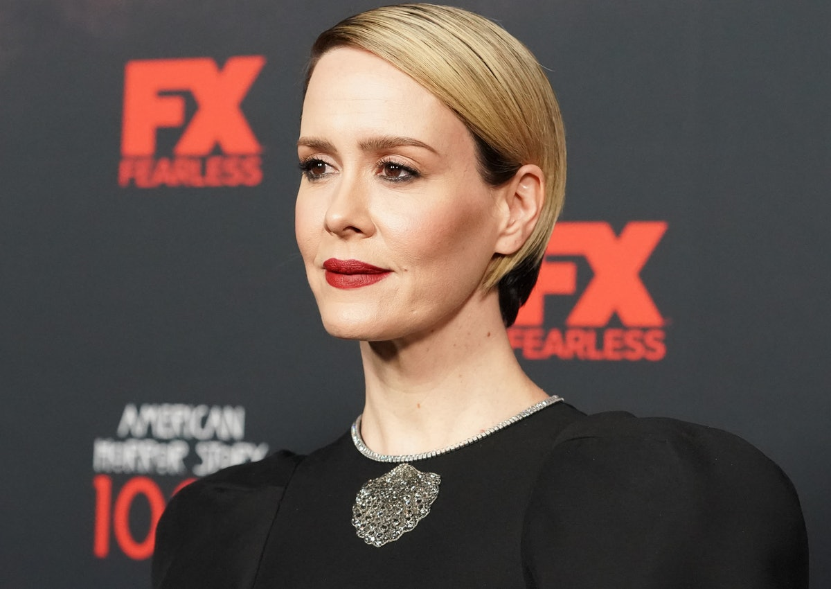 Sarah Paulson revealed she wants to be in 'American Horror Story' Season 10 after skipping out on 'A...