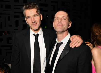'Game of Thrones' creators David Benioff and D.B. Weiss will no longer be making their own 'Star Wars' saga.
