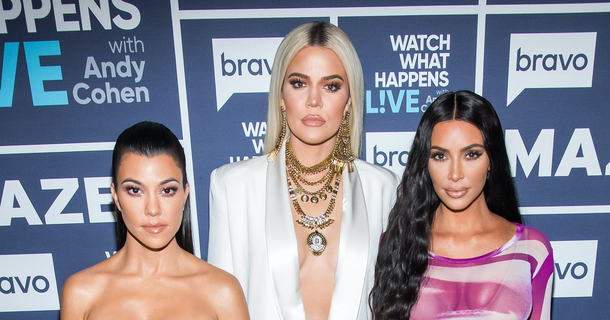 Where To Get The KKW Fragrance Diamonds Collection By Kim, Kourtney, & Khloe