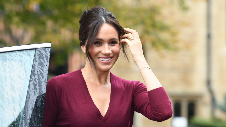 An open letter of solidarity to Meghan Markle from female British politicians is making news