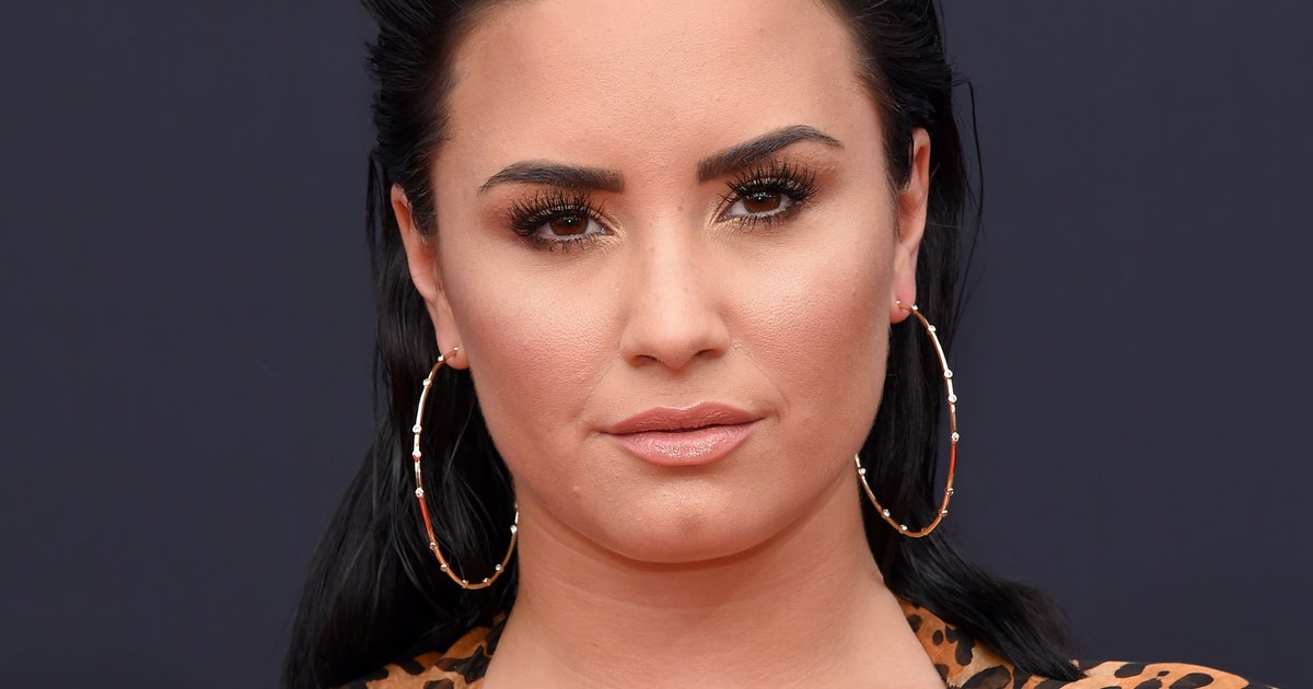 Demi Lovato & Mike Johnson Are Officially Over, According To A New Report