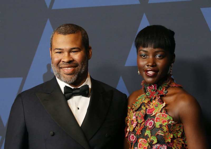 "Jordan Peele says ""Us"" Halloween costumes make him uncomfortable"