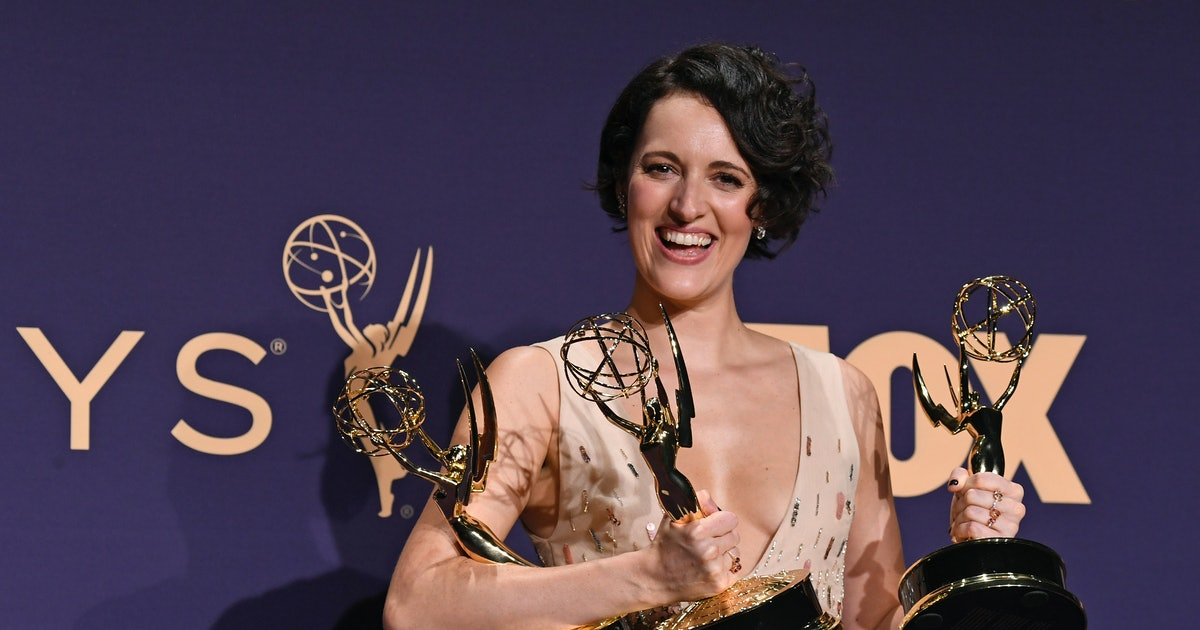 Phoebe Waller-Bridge's 'SNL' Monologue Revealed Why Everyone Loves Hot Priest