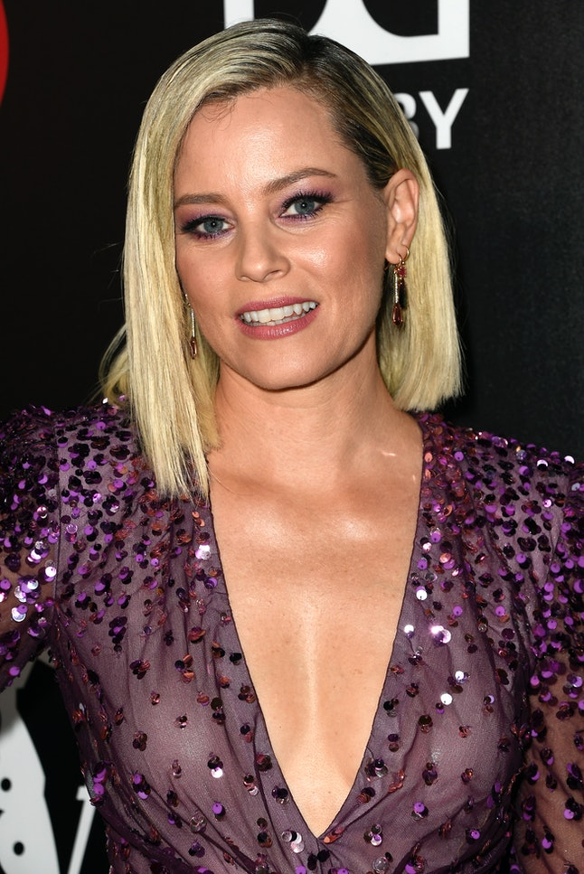 Elizabeth Banks is working on a show called 'DC Super Hero High' for HBO Max.