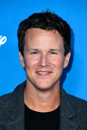 'Full House' alum Scott Weinger is also set to work with Elizabeth Banks on a new HBO Max show.