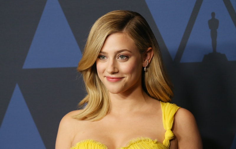 Lili Reinhart is the latest CoverGirl