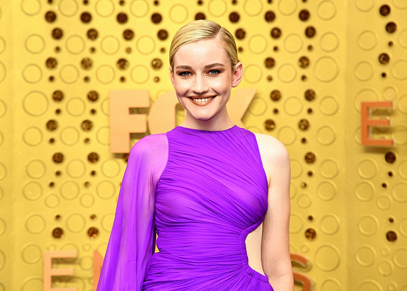 Actor Julia Garner is playing Anna Delvey in Shondaland's upcoming 'Inventing Anna' Netflix series.