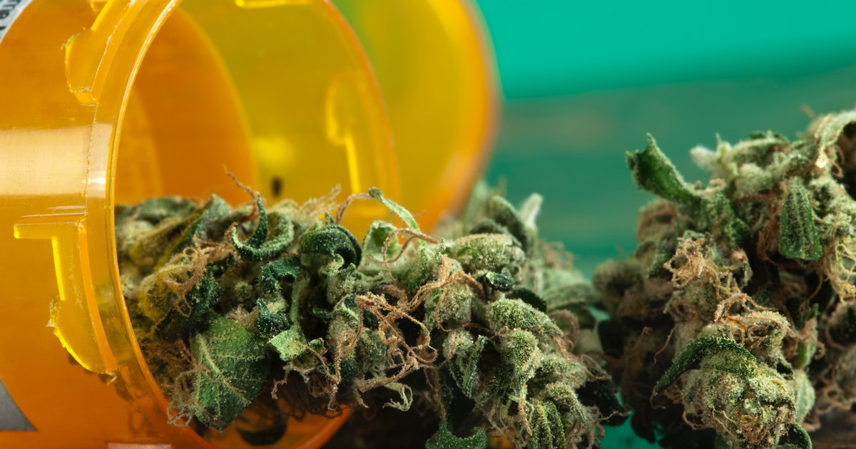 Can cannabis treat mental illness? Scientists need more proof