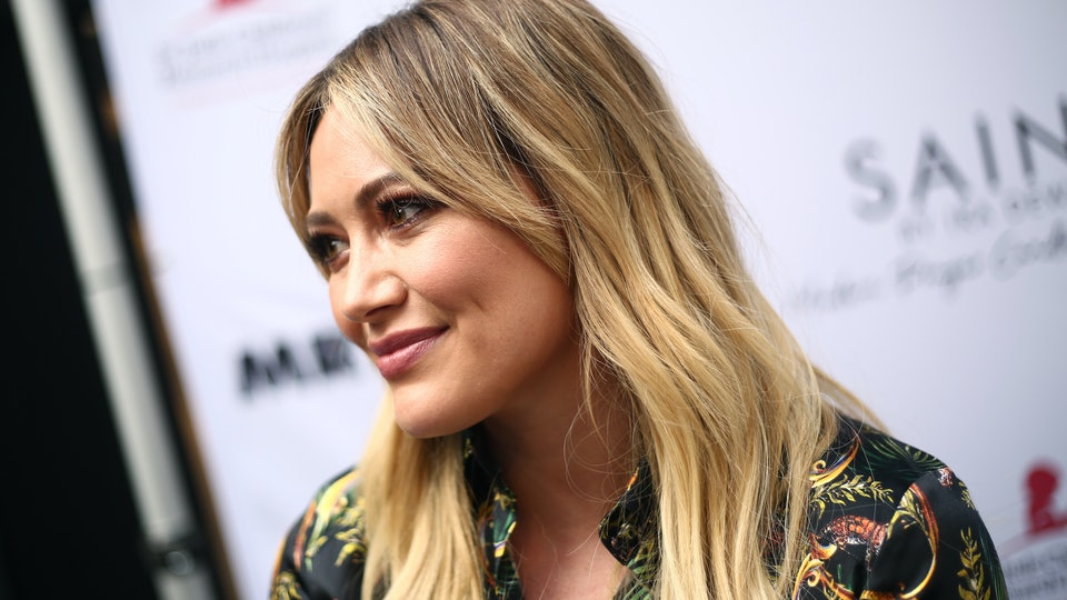 Hilary Duff's best quotes about motherhood shed so much insight into her life.