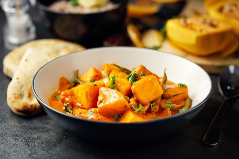 Sweet potatoes have hidden health benefits.