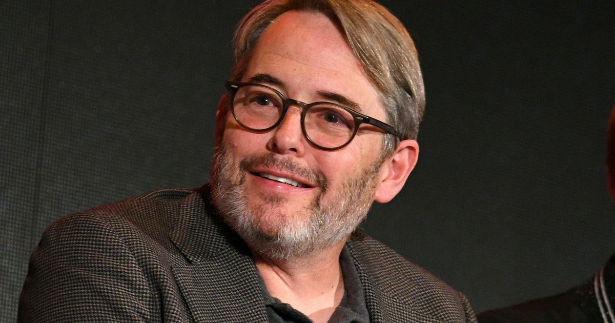 Matthew Broderick's 'SNL' Cameo Included A 'Ferris Bueller' Reference