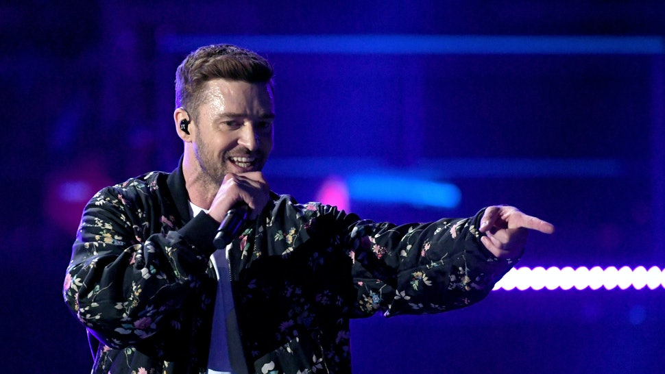 Justin Timberlake Tour 2020.Will Justin Timberlake Tour The Uk In 2020 The Pop Icon