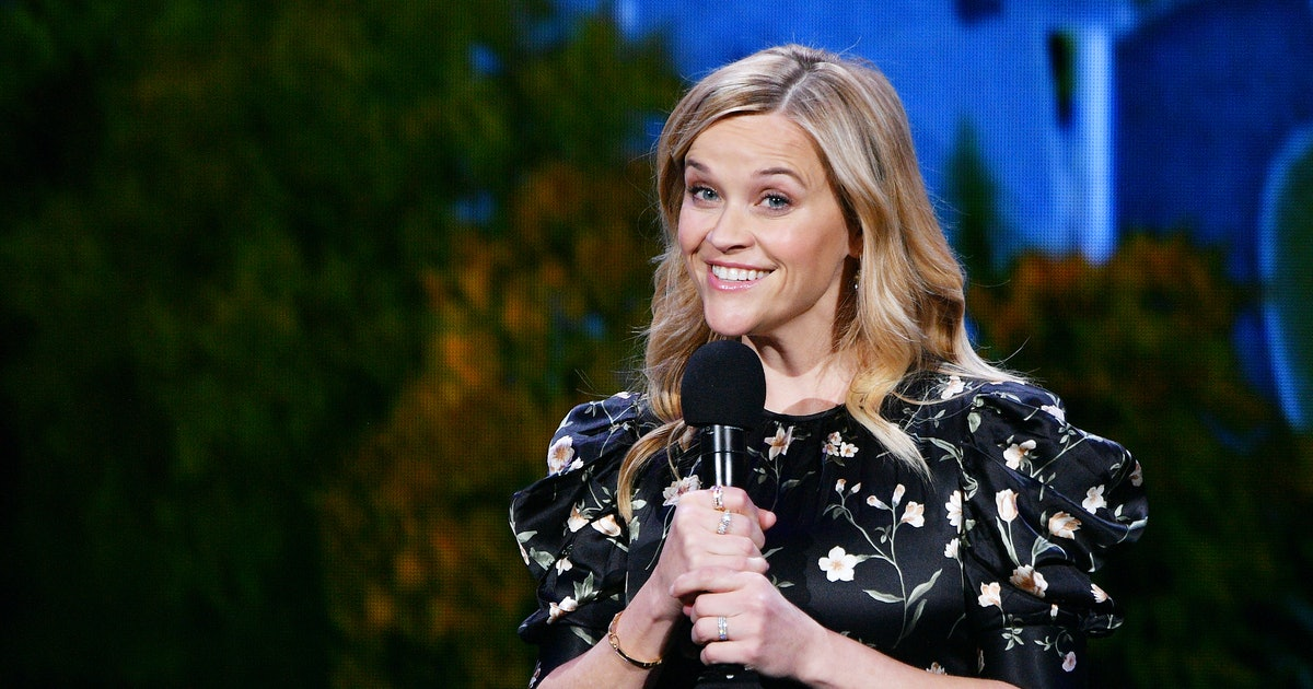 Reese Witherspoon Revealed How 'The Morning Show' Changed After #MeToo