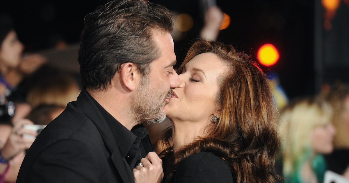 Jeffrey Dean Morgan News, Articles, Stories & Trends for Today