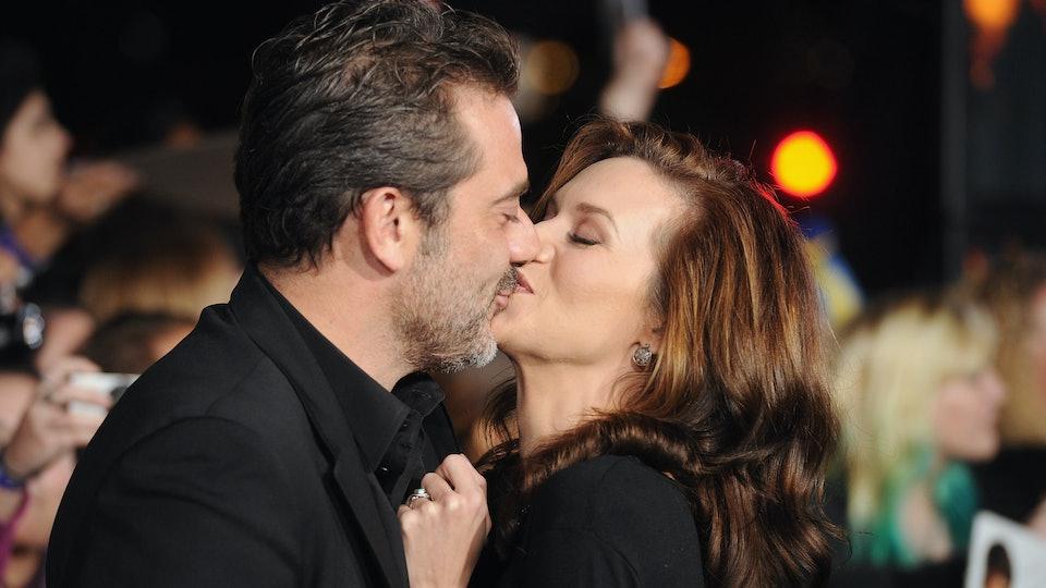 Hilarie Burton, Jeffrey Dean Morgan Reveal They're Married ...